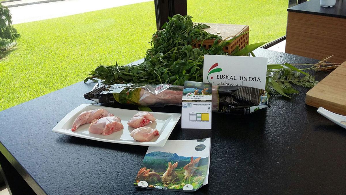 Euskal Untxia